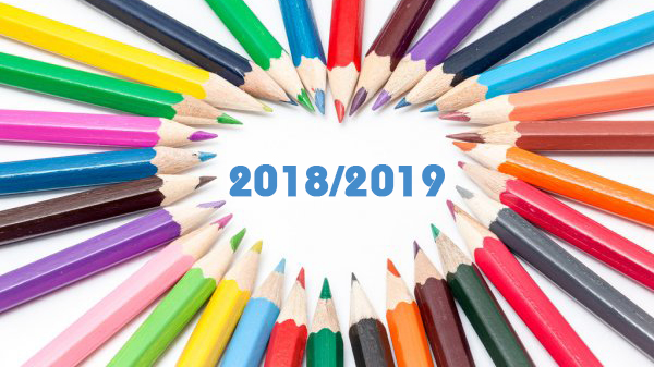 Konkursy artystyczne 2018/2019 r. – najważniejsze osiągnięcia.