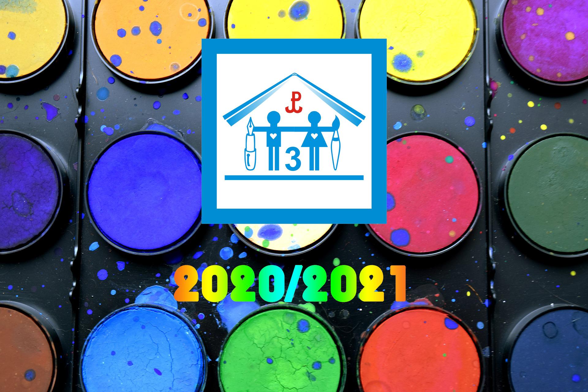 Konkursy artystyczne 2020/2021 r. – najważniejsze osiągnięcia.