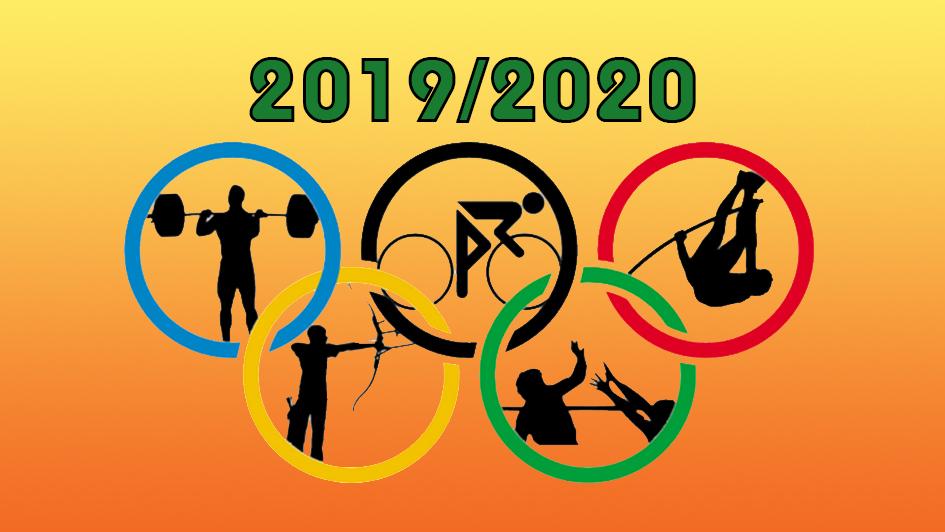 Osiągnięcia sportowe w roku szkolnym 2019/2020