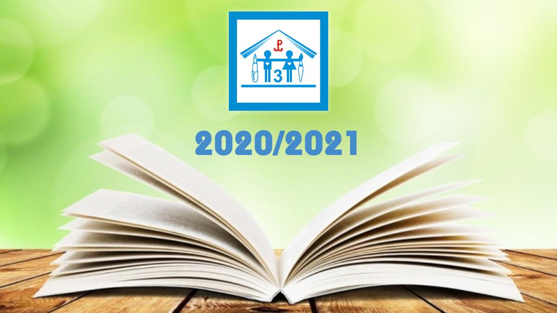 Konkursy wiedzowe 2020/2021 r. – najważniejsze osiągnięcia