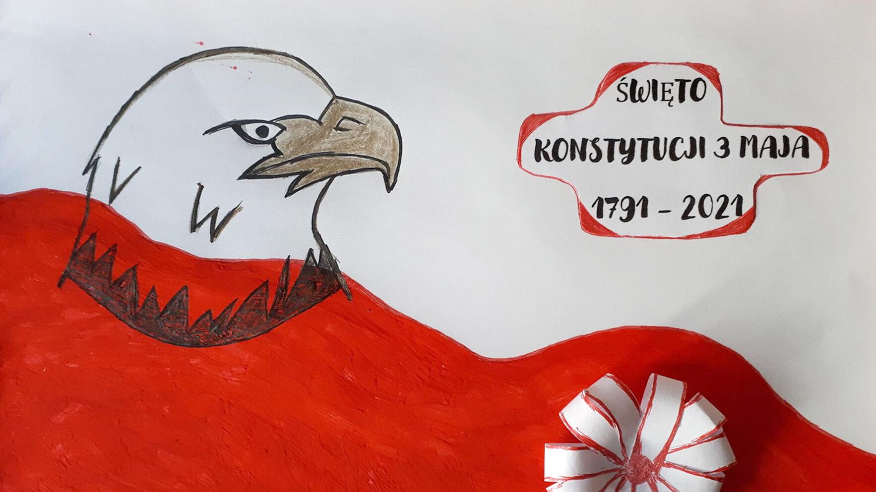Z okazji Święta Konstytucji 3 Maja