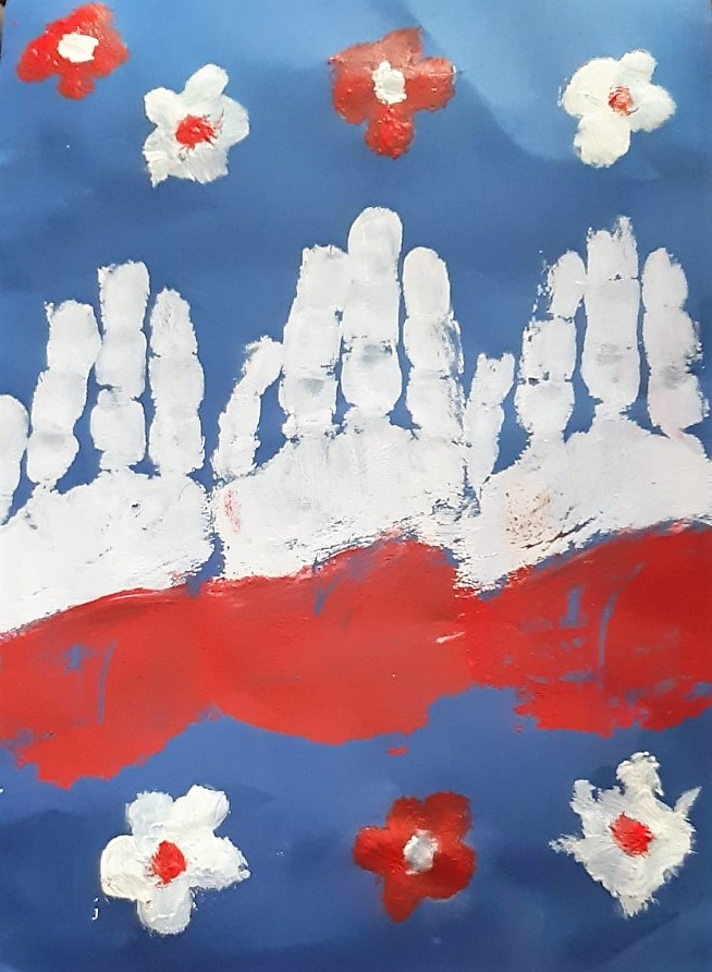 ÅšwiÄ™to Flagi 2021